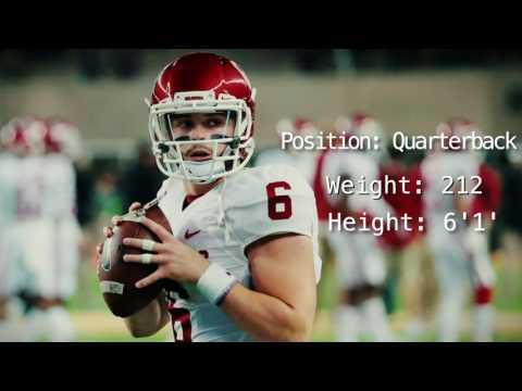 OU Football Short Documentary (Baker Mayfield)