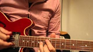 Mukti & Revival - Chaubandi Cholo Guitar Lesson (NGT)