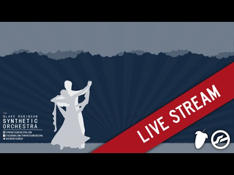 Waltz of the Welfman (Live Stream - The making of)