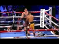 Mike Reed vs Luis Joel Gonzalez full fight 13.06.2015 James ExPatel