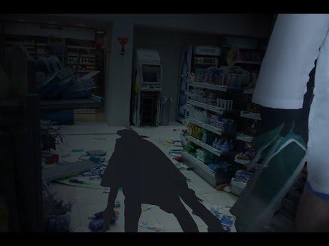 THE CHEMIST - Official Trailer (2017)