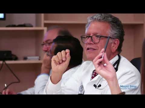 Medical Montage: Mount Sinai Heart Institute
