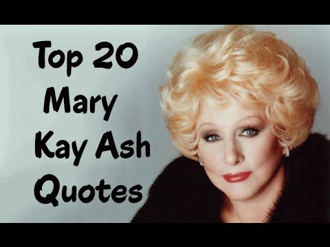 mary kay ash speech outline Need essay sample on mary kay ash's life cosmetic industry we will write a cheap essay sample on mary kay ash's life cosmetic industry specifically for you.