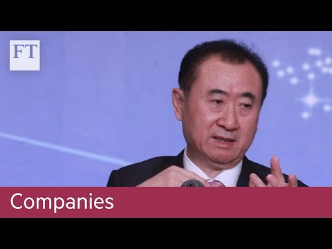 Wanda chief on Hollywood and football | Companies