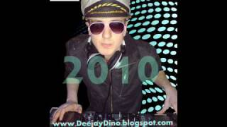 Deepcentral - Music Makes Me Free (Dj Dino Mash-up 2010)
