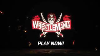 WWE Mayhem | Road  to Wrestlemania- Event promo