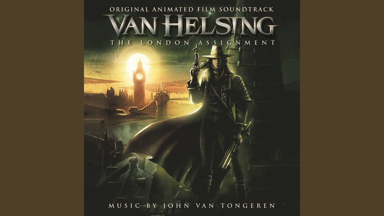 Van Helsing film  Wikipedia