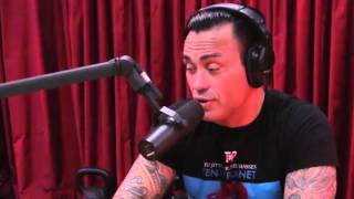 Eddie Bravo on Conor McGregor's loss at UFC 196 vs Nate Diaz | /w Joe Rogan