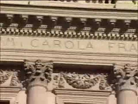 University of Graz (old film)