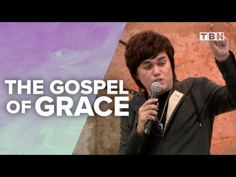TBN in Caesarea, Israel with Joseph Prince | 2013