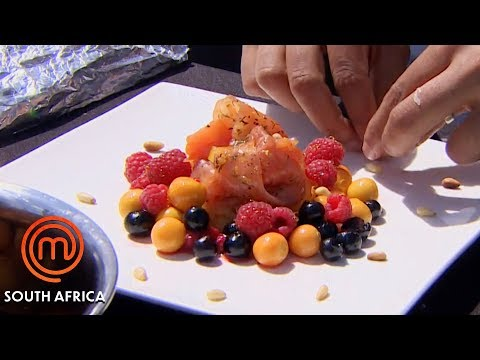 The Perfect Breakfast Recipes | MasterChef South Africa | MasterChef World