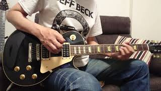Duran Duran - The Reflex (Guitar Cover)