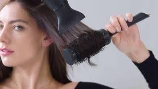 ghd Original IV Professional Styler - 4 Styles: Original Styler & Air Hair Dryer Gifting Bundle