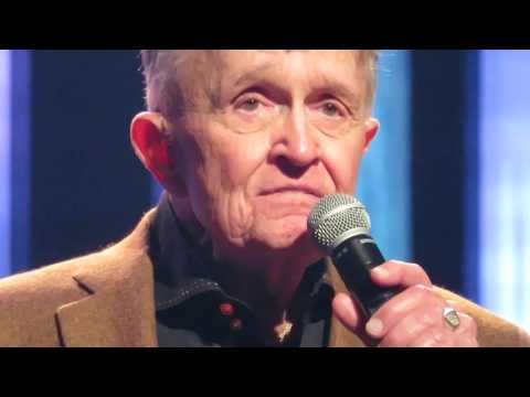 """Bill Anderson LIVE - """"A lot Of Things Different"""""""