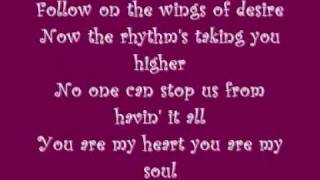 Rhythm Divine - Enrique Iglesias Lyrics & Download