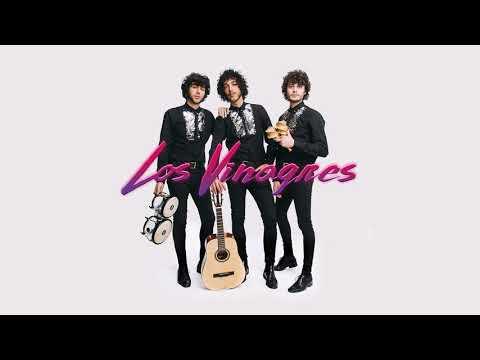 Los Vinagres - Chibichanga (Audio)