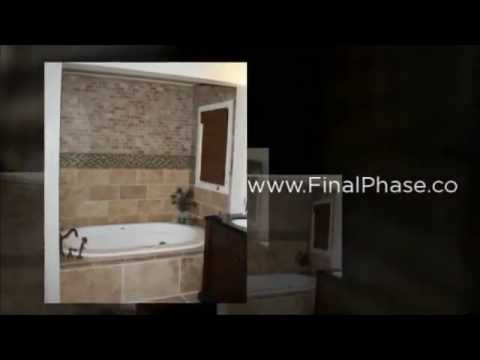 Marietta Kitchen Remodeling And Bathroom Renovations Final Phase Project Management And Construction