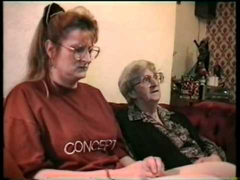 The Enfield Poltergeist RARE BBC FOOTAGE