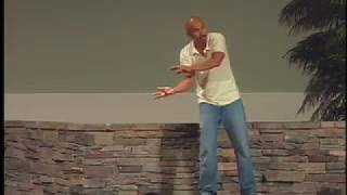 Francis Chan - Is baptism required to be saved?