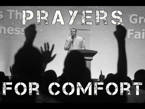 Prayers For Comfort (Dag Heward-Mills)