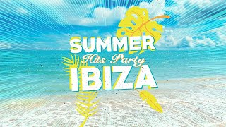 Various Artists - Summer Hits Party Ibiza