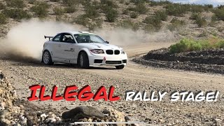 homepage tile video photo for 400HP OFF-ROAD BMW IN DEATH VALLEY!!