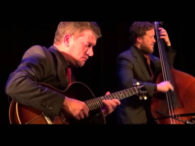 Michel Pastre Quintet - Shivers