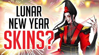 Top 10 Lunar New Year Skins We Want in Overwatch