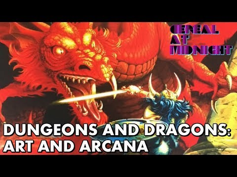 dungeons-and-dragons:-art-&-arcana---a-visual-history-review
