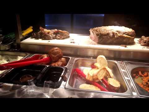 Mandarin Buffet - Come Look At What's All There - Kanata Ontario Location # JenninKanata #Mandarin