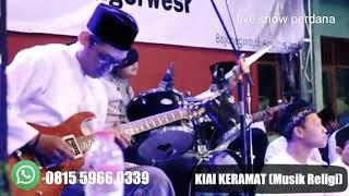 Download Video Kiai KERAMAT Pagerwesi Live perdana MP3 3GP MP4
