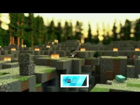 """[1 HOUR] Minecraft Song ♪ """"I Am Believing"""" a Minecraft CrazyCraft Parody (Minecraft Animation)"""