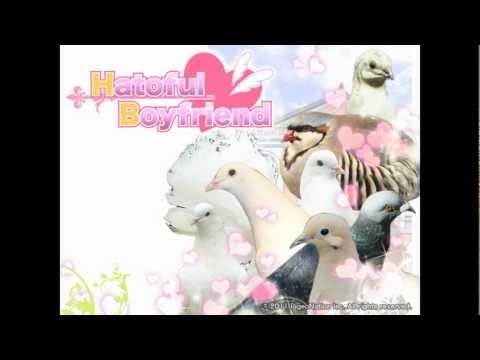 Hana Yume By TAM (Ending Credits) - Hatoful Boyfriend Soundtrack