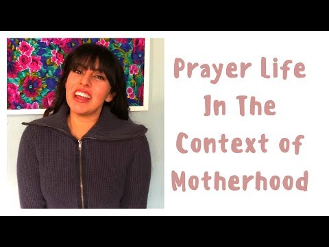 Prayer Reflections and Ideas