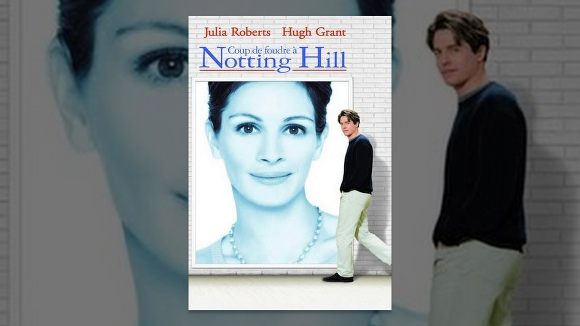 Coup de foudre notting hill vf youtube - Coup de foudre a notting hill streaming vf ...