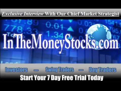 Pro Trader Interview: 2012 Is Ripe For Money Making