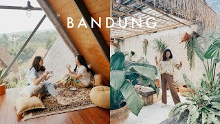 Bandung Trip (Part 1) | INDONESIA