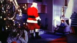 Santa Claus trailer (1959)