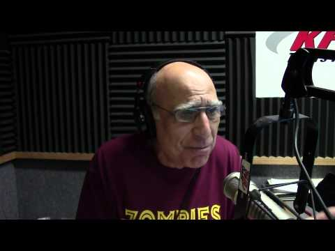 We Live by Perception - Liberty Talk Radio 01-20-2013