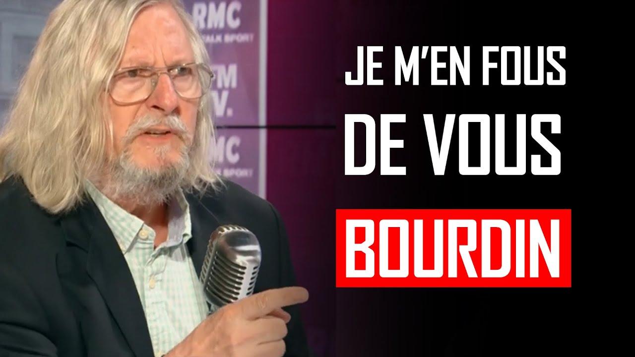Didier Raoult: Ce Que Les Medias Ne Veulent Pas Que l'On Sache | H5 Motivation
