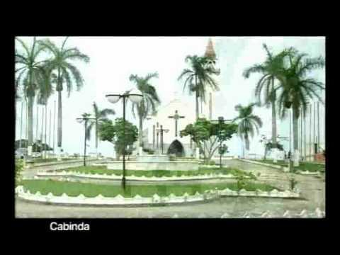 Cabinda- Province