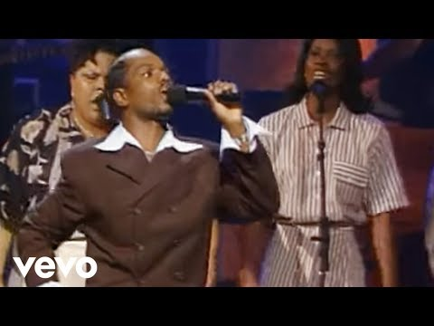 Kirk Franklin - Melodies From Heaven