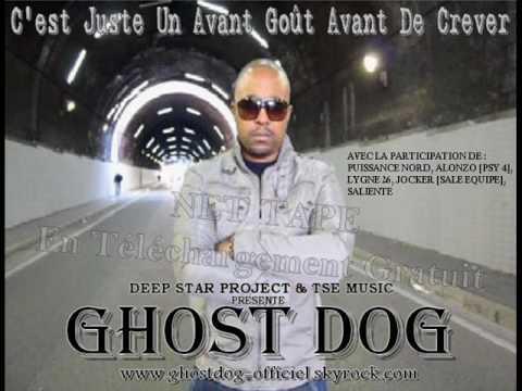 Ghost Dog - On se fait kiffer feat Leybou zoo