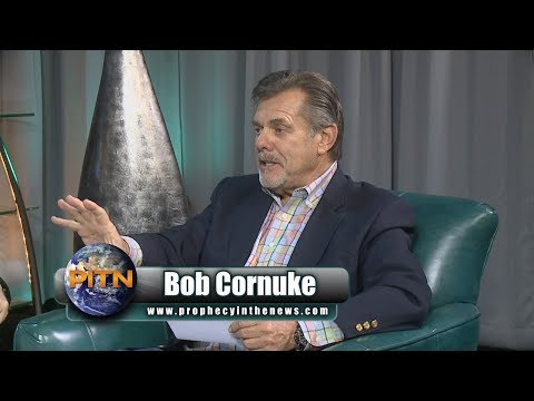 Bob Cornuke - Temple Defense Part 2