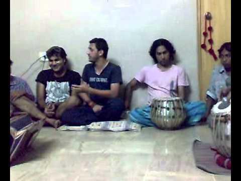 shani and zobi khan shughalbandi kalo khan sab