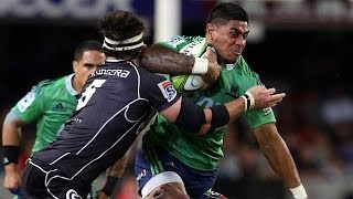 Top Individual Tries  Super Rugby 2014 ᴴᴰ