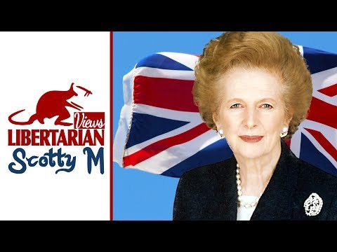 The Iron Lady: Margaret Thatcher—UK Unemployment Rate