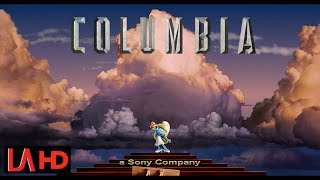 Columbia/Sony Pictures Animation/The Kerner Entertainment Company (Smurfs: The Lost Village variant)