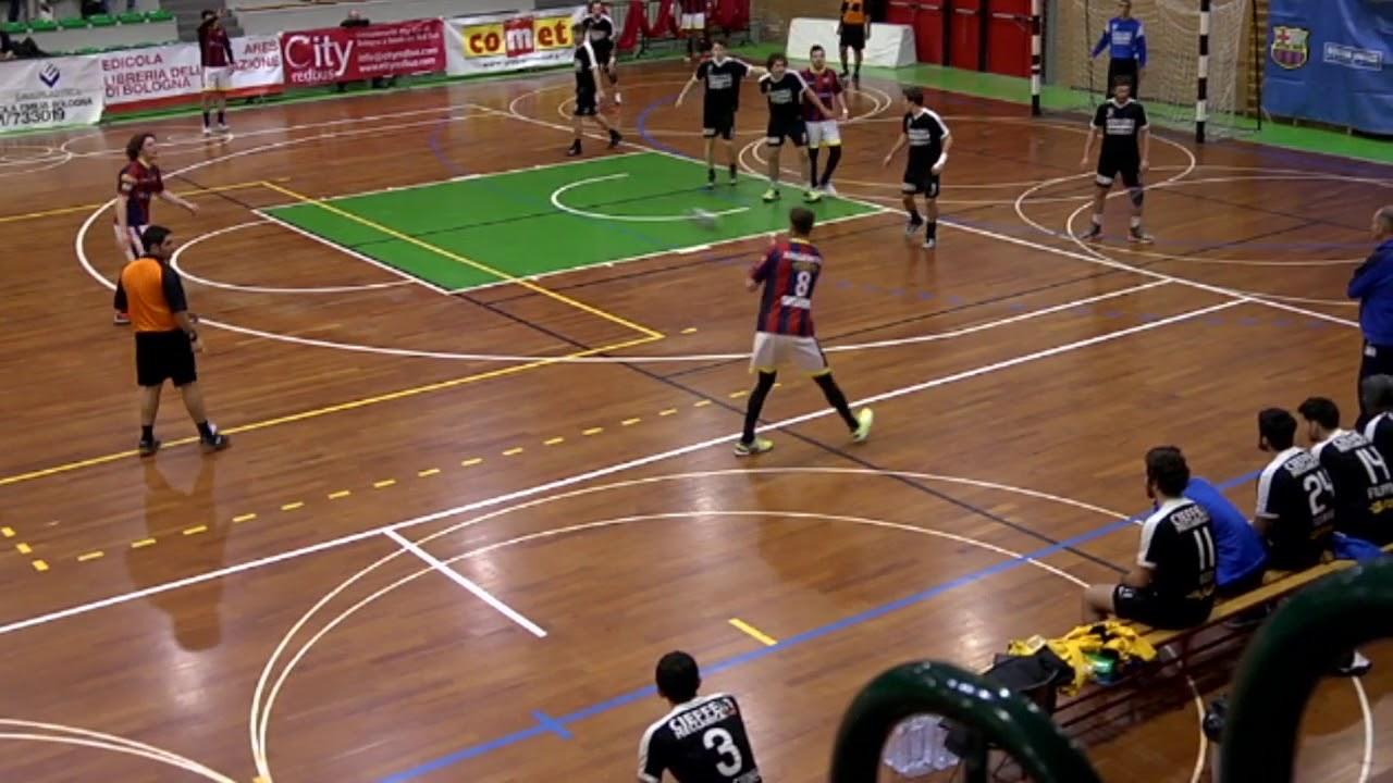 Serie A1M [13^]: Bologna - Romagna 32-18