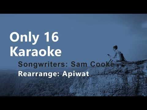 Only sixteen Karaoke